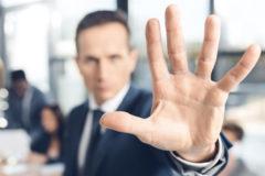 Guía del escritor para rechazar el rechazo
